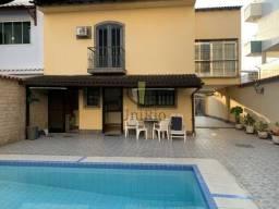 Cod: FRCN30049 - Casa em condomínio, 3 quartos, 250 m² - Vila Valqueire - RJ