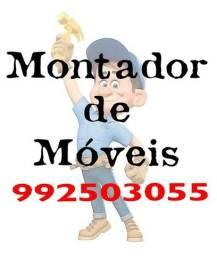 Título do anúncio: MONTADOR DE MÓVEIS ICOARACI E OUTEIRO