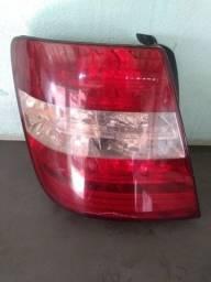 Título do anúncio: Farol traseiro do stilo lado esquerdo,farol dianteiro Fiat marea