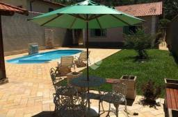 Título do anúncio: Casa com 4 dormitórios à venda, 240 m² por R$ 900.000,00 - Planalto do Sol - Pinheiral/RJ