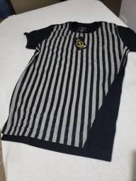 Camisa da Aleatory P, M, G e GG