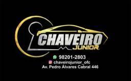 Título do anúncio: CHAVEIRO JUNIOR 24HS