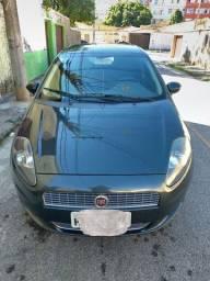 Punto Attractive 1.4 2012