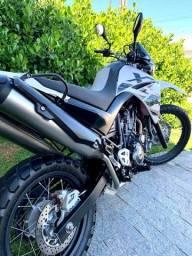 Yamaha XT 660 R 2016 (10.000 Km) Impecável