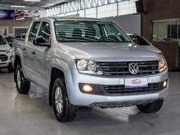 Título do anúncio: Volkswagen Amarok CD 4X4 SE