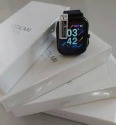Relógio smartwhat p8 comil original novo promoção