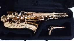 Saxofone Alto Mib scorpins USA