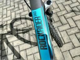 Bicicleta rockrider aro 26 Chumbo