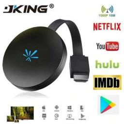 Google Chromecast 2 Full Hd Wi-fi Smart Tv
