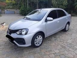 Toyota Etios (mega oferta!!)