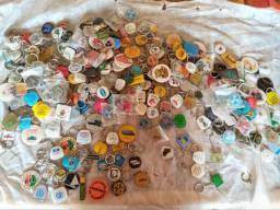 Vendo coleção de chaveiros diversos