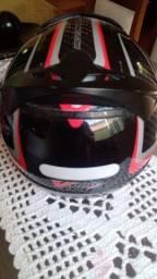 Vendo capacete número 58 pro Tork