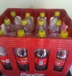 Grade de coca retornável 2L
