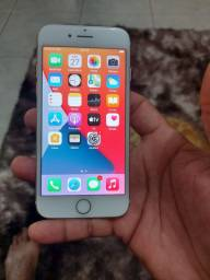 Vendo Iphone 7 32gb Rose Anápolis