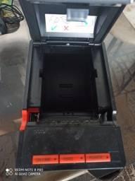 Vendo impressora térmica para impressão de pedido