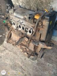 Motor fire 1.0 8 valvulas