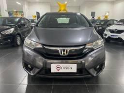 Título do anúncio: Honda Fit Ex CVT 2016 - LINDO
