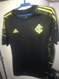 Camiseta treino Internacional