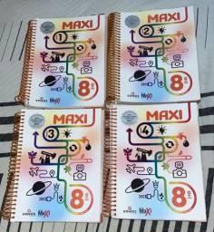 Módulo Maxi 8 ano