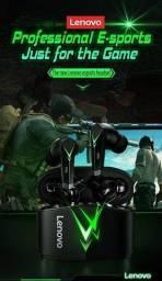 Fone gaming Lenovo