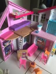 Casa da Barbie Malibu