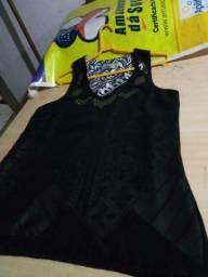Camiseta feminina TAMANHO 38 M