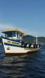 Pescaria  20 milhas Rei Marine