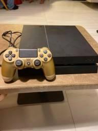 Ps4- PlayStation 4