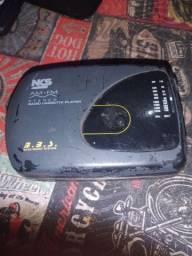 Walkman nks relíquia colecionadores (entrego)