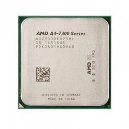 processador AMD A4 7300 dual core