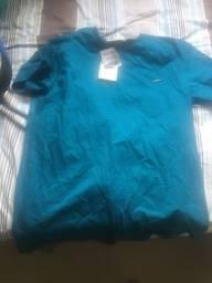 Vendo camisas Polo/ casual M - 50,00