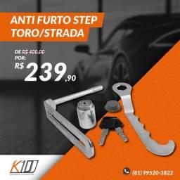 Trava de step TORO/STRADA