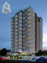 Título do anúncio: Apartamento com 2 dormitórios à venda, 52 m² por R$ 420.000,00 - Ponta Verde - Maceió/AL