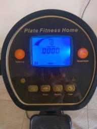 Plataforma fitness