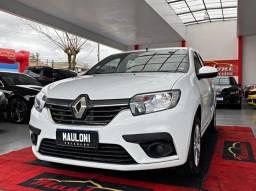 Título do anúncio: Renault LOGAN ZEN 1.6