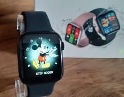 Smartwatch Relogio Hw16 44mm Novo Disponível