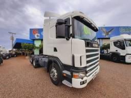Título do anúncio: Scania 114G 330 2004