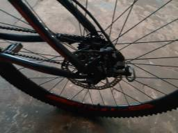 Bicicleta KLS