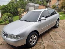 Audi A 3 1.8 20v Aspirado  2005 Completo.Impecável !!!