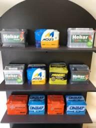 Promoção de Baterias na Mults Baterias