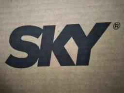 Título do anúncio: Técnico instalador sky  sky  sky