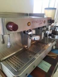 Título do anúncio: Cafeteira Profissional Italian Coffee - Aceito propostas