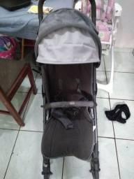 Vendo carrinho de bebê usado em ótimo estado.
