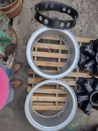 Rodas de carretas