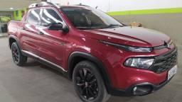 Fiat Toro Volcano Automática 4X4 Diesel 2019