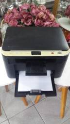 Impressora Laserjet Samsung Multifuncional scx3200