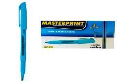 Marca Texto cores marca Masterprint