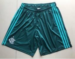 Título do anúncio: Calção Adidas de goleiro do Flamengo