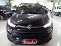 Título do anúncio: Fiat Toro Ultra 2.0 AT9 4x4 Automático Diesel 2020 Preta
