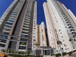 Apartamento no Passarela Park Prime, 116 m² com 3 quartos sendo 1 suíte.